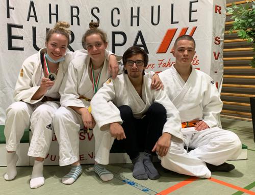 WDEM U21 – Zwei Lippetaler qualifizieren sich für die Deutschen Meisterschaften
